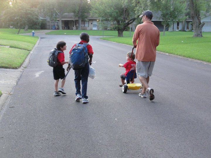 Kids and parent walk.jpg