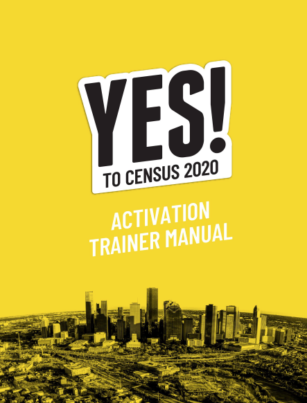 YES TO CENSUS 2020 training manual cover.png