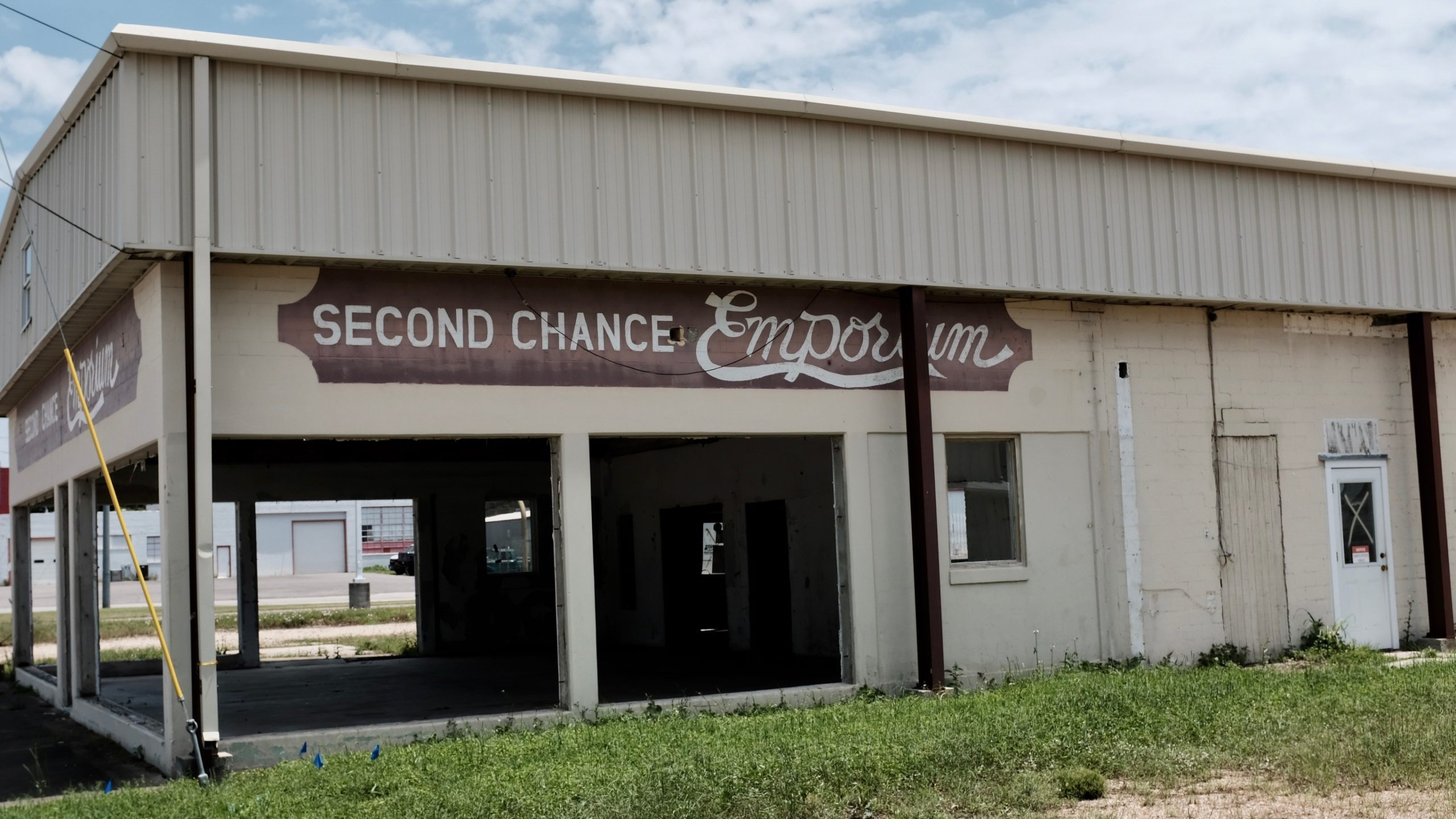second chance old building post flood.jpg