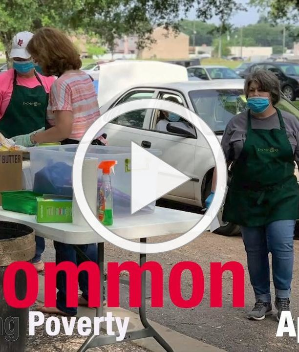 Reflecting on In Common 2021: Addressing Poverty